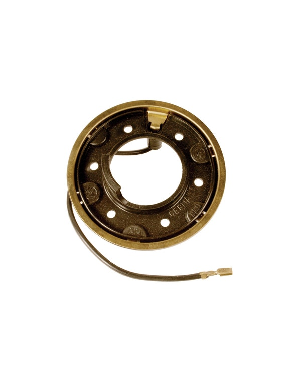 Indicator Cancelling Ring including Horn Pick Up