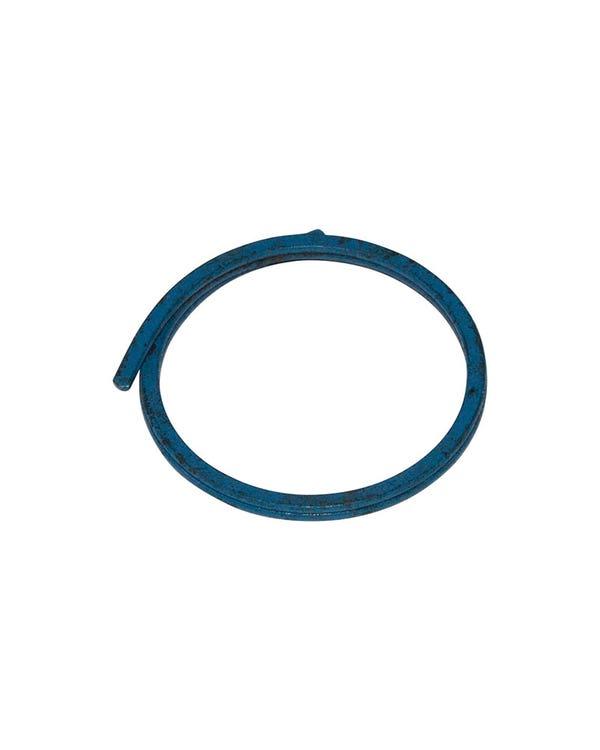 Staubschutzkappen-Ring kleinste Größe