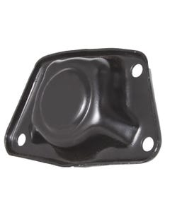 Torsion Bar Cover Rear