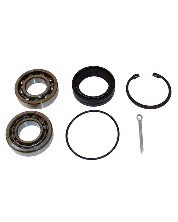 Rear Wheel Bearing Kit for Independent Rear Suspension