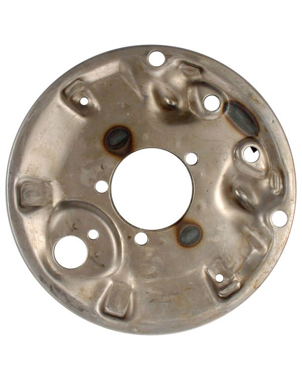 Front Drum Backing Plate Left or Right