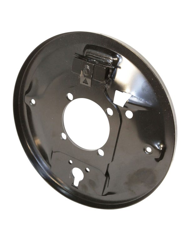 Rear Left Backing Plate