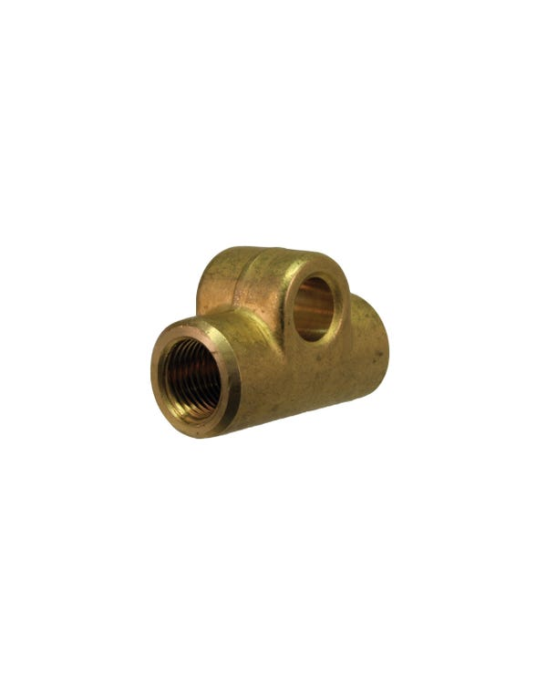 Brake Pipe Connector for IRS