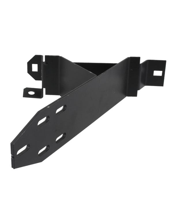 Bumper Iron Rear Right for Europa Bumpers Not 1302/1303
