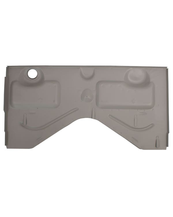Front Bulkhead Cross Panel to fit Left Hand Drive