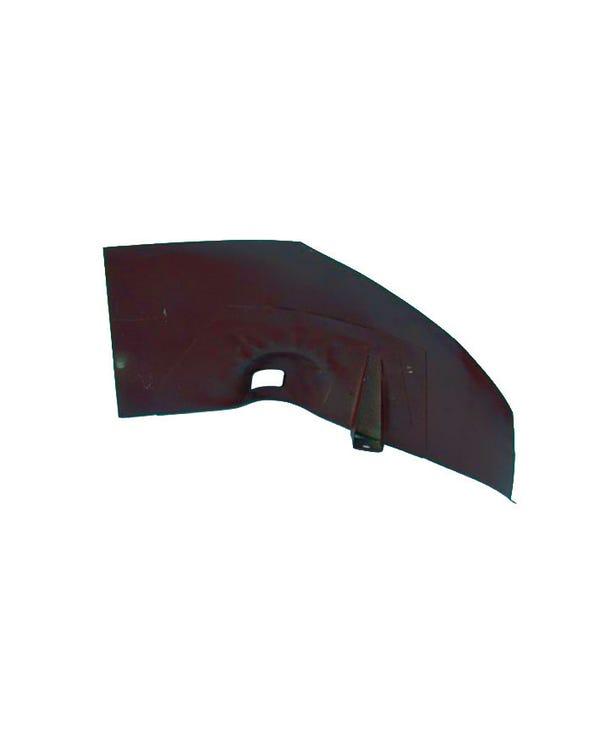 Inner Rear Wheel Arch Repair Panel Right