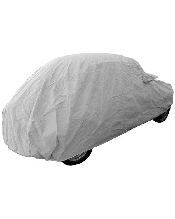 Deluxe Indoor Car Cover