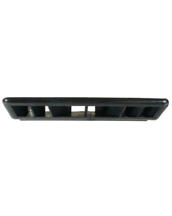 Left or Right Dash Vent Trim for Models with Padded Dashboard