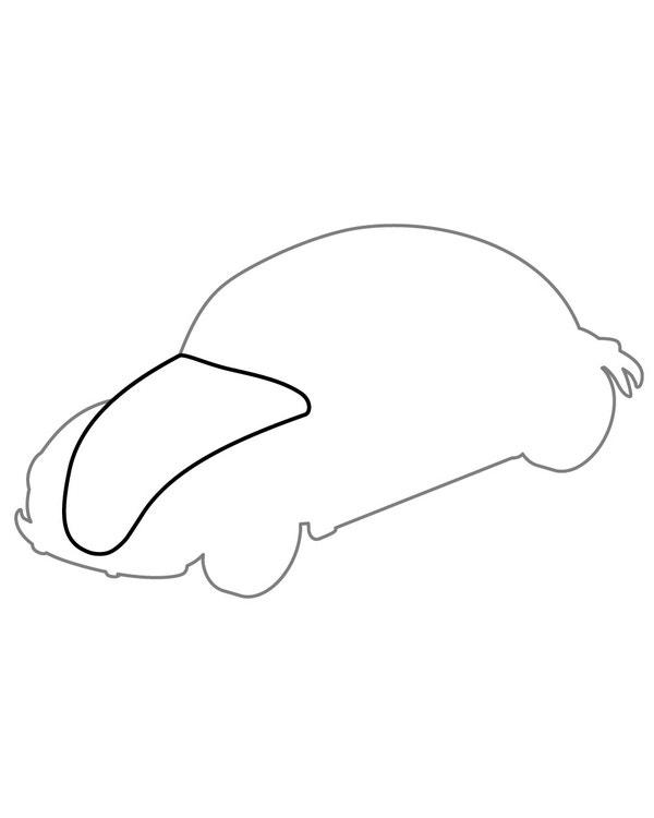 Bonnet Seal