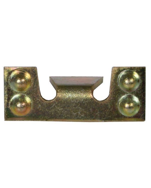 Running Board Trim Clip 10mm