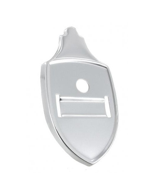 Wolfsburg Bonnet Crest Badge Backing