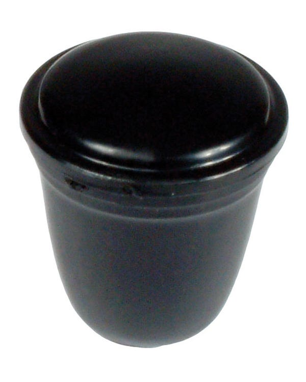 Black Knob with a 5mm Thread