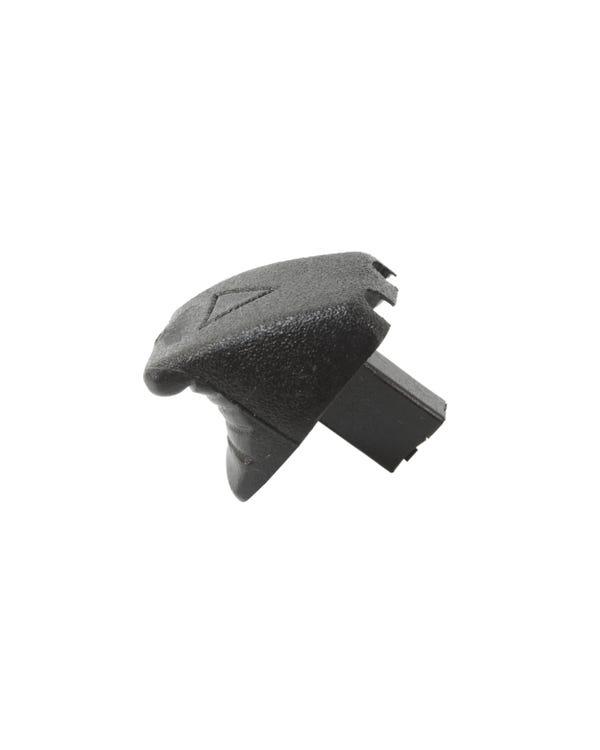 Front Seat Tilt Lever Knob -  Hook Type