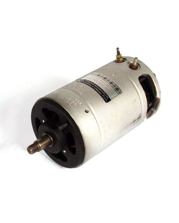 Lichtmaschine Gleichstrom 12V, 30amp