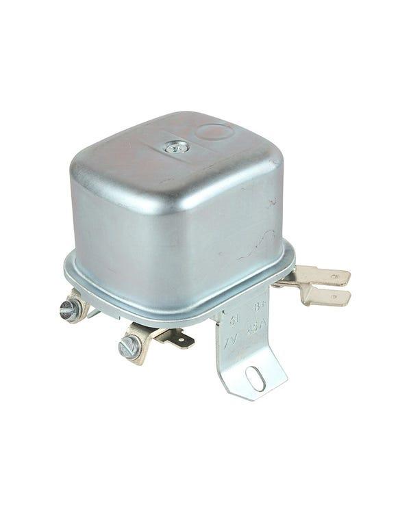 Regulador de Voltaje, 7v 45amp, Motor Tipo 1 >8/67, Bosch