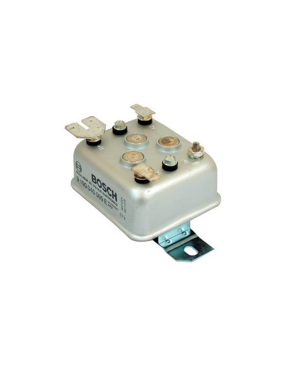 Regulador de Voltaje 14v 30amp