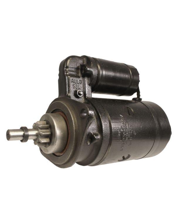 Starter Motor 6 Volt