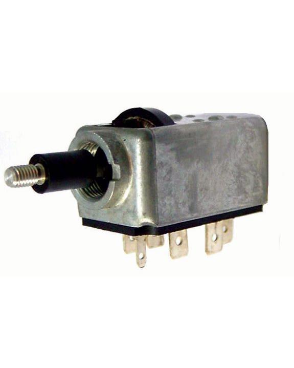 Interruptor, Luces, T1 8/67-7/70, Original