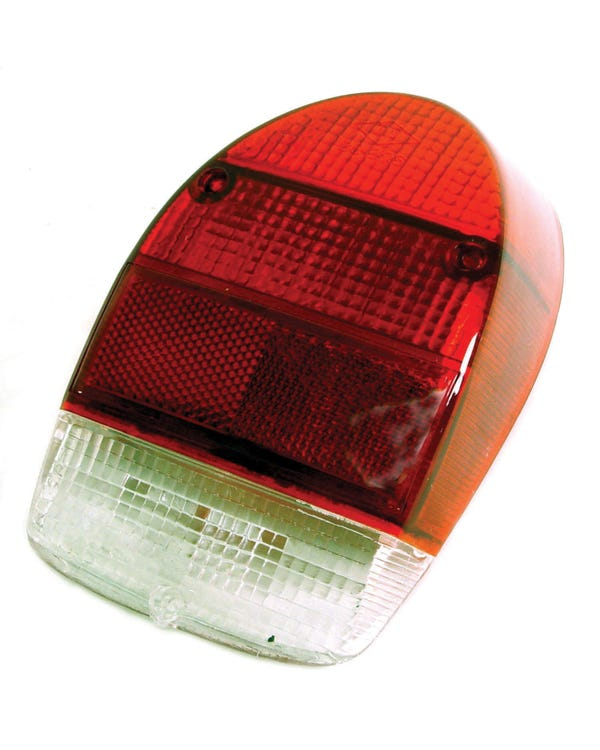 USA Specification Rear Light Lens Right