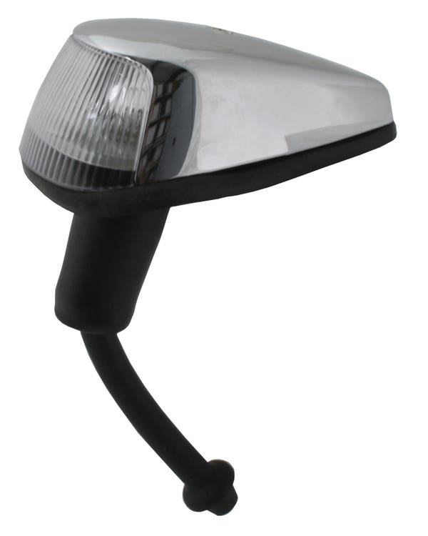 Front Indicator Assembly with Clear Lens with Seal