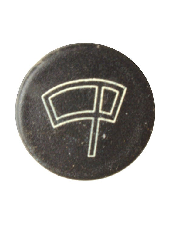 Wiper Switch Knob Cap and Plunger