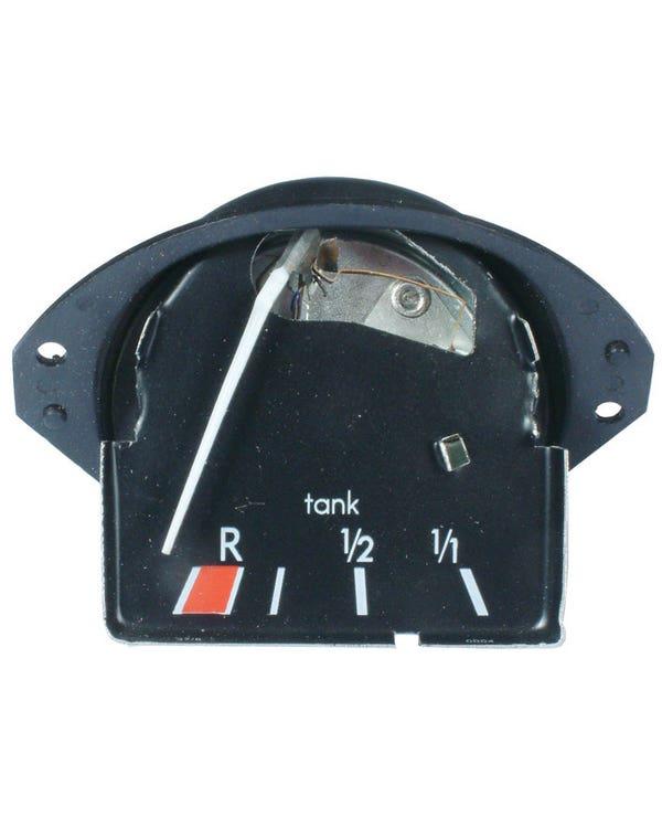 Fuel Gauge Electrical Speedometer Mounted