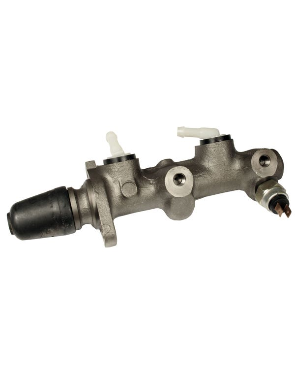 Brake Master Cylinder Dual Circuit for Right Hand Drive 1302/3