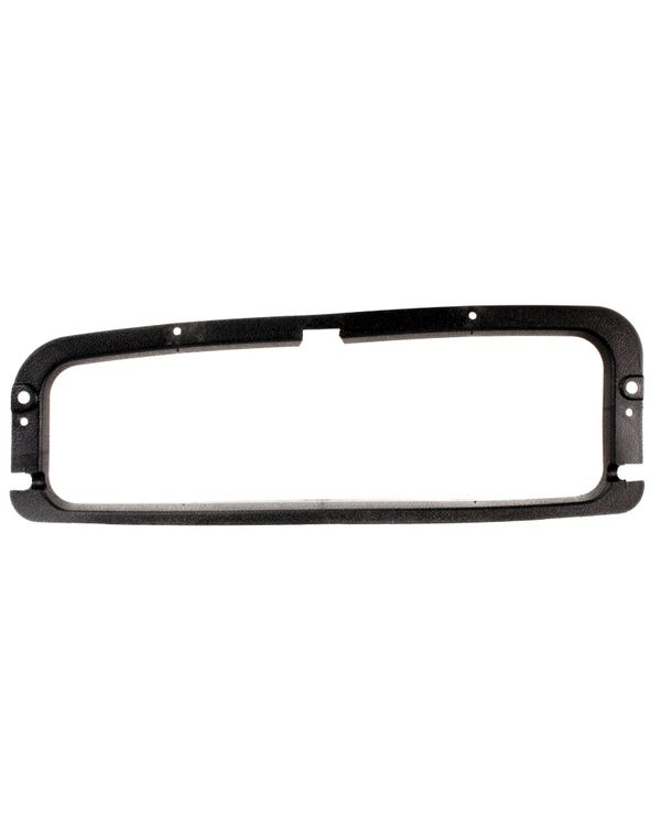 Glove Box Frame for Right Hand Drive Model with Padded Dashboard