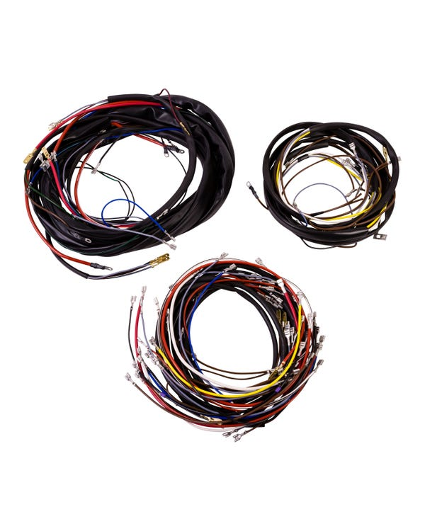 Wiring Loom for Right Hand Drive 1200
