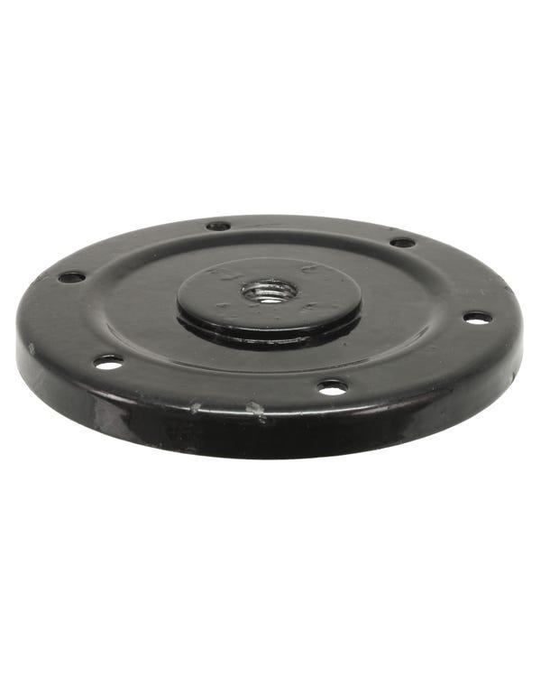 Oil Sump Plate with Drain Hole 1200-1600cc