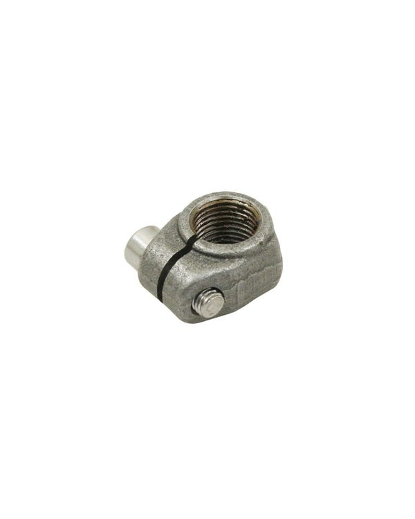 Clamping Nut with Bolt Left
