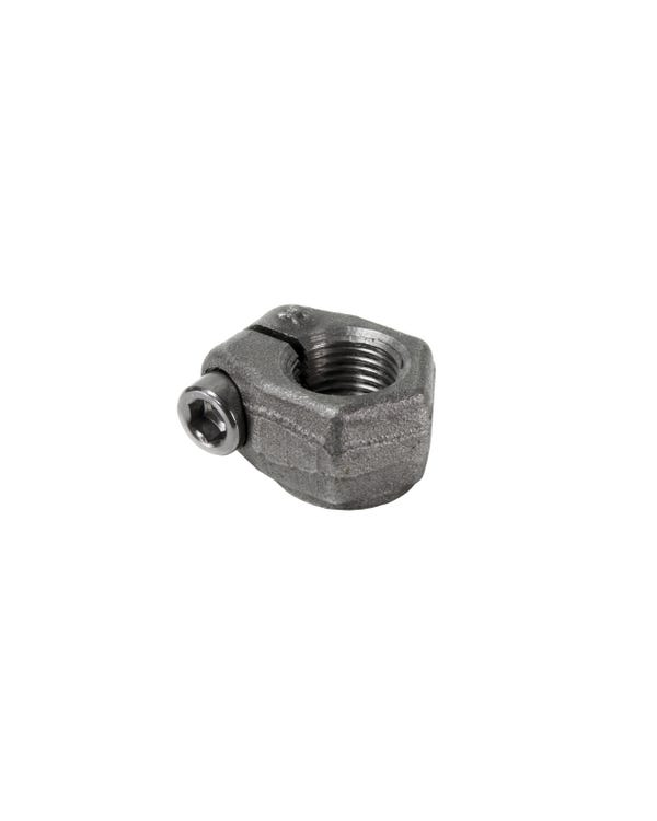 Clamping Nut with Bolt, Right