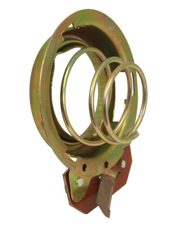 Headlight Bulb Holder for Round Base P45 Bulbs