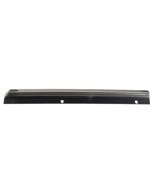 Deluxe Front Quarter Trim Piece for the Left Side 1303