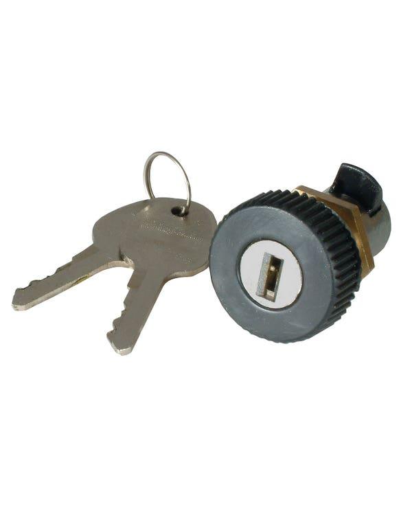 Handschuhfachschloss mit Schlüssel