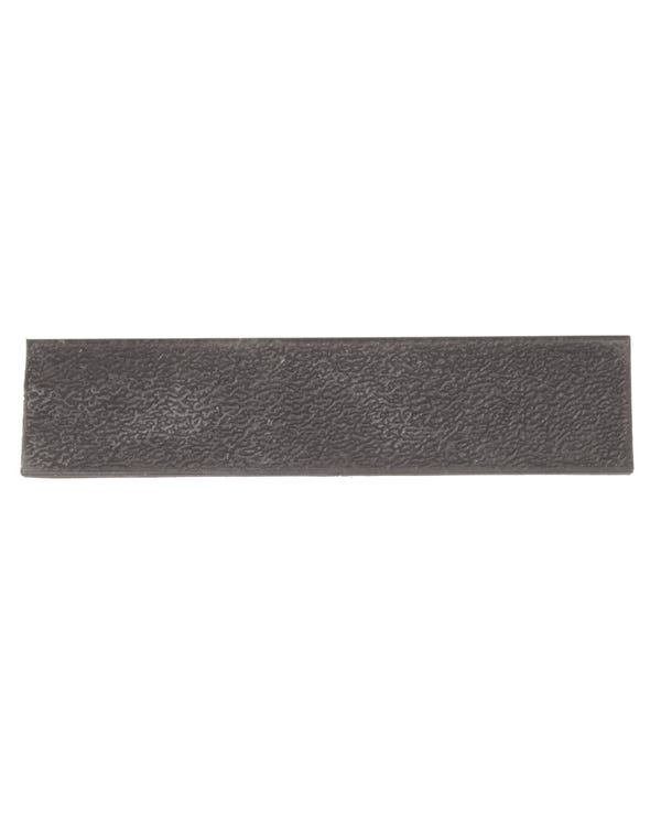Dashboard Trim Cover for 1303 in Black