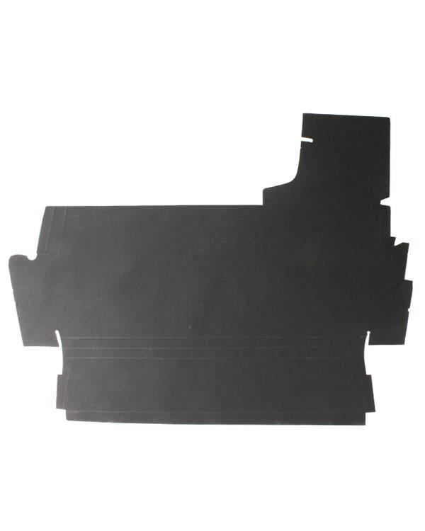 Kofferraum Pappe 1303