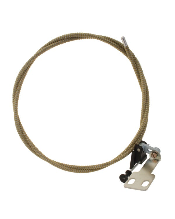 Right Hand Sunroof Cable 1303