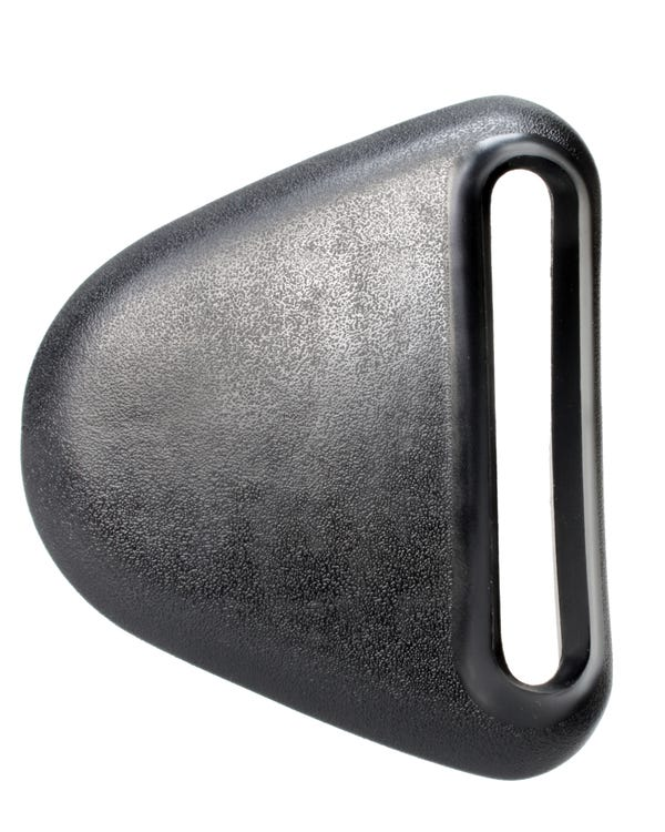 Front D Shaped Bumper Iron Seal