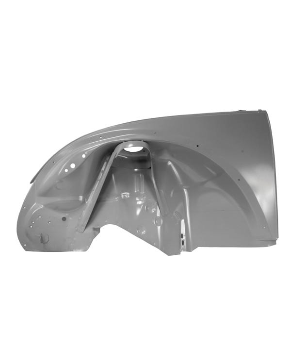 Complete Front Inner Wing Left 1302 & 1303