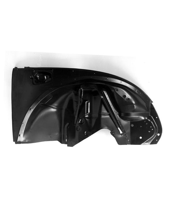 Complete Front Inner Wing Right 1302 & 1303