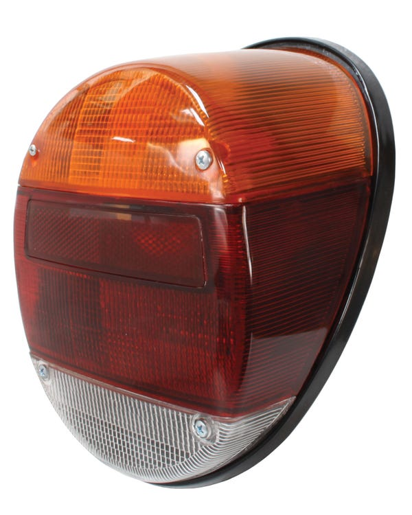 Complete Rear Light