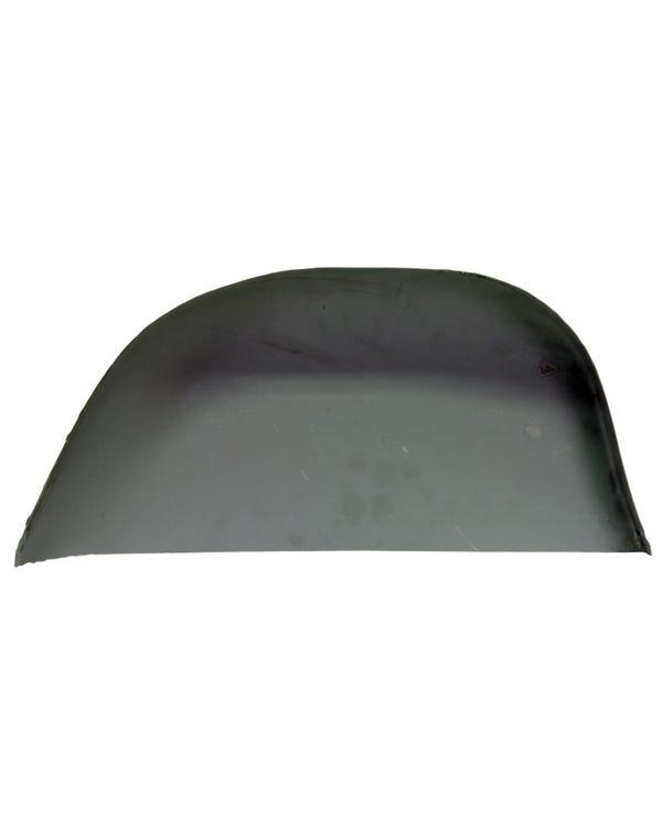 Lower Repair Panel, Rear Right Wing
