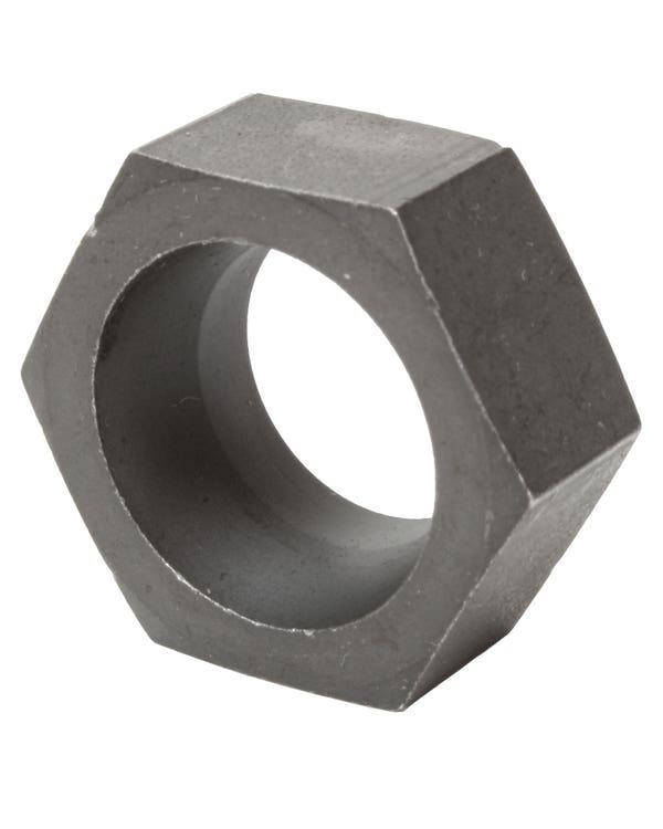 Konischer Ring, Spurstange