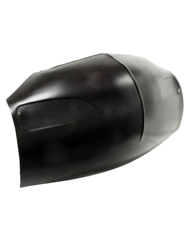 Front Nose Cone Outer Skin