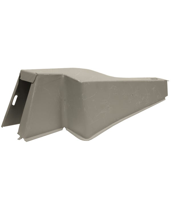Front Fresh Air Duct Box Right