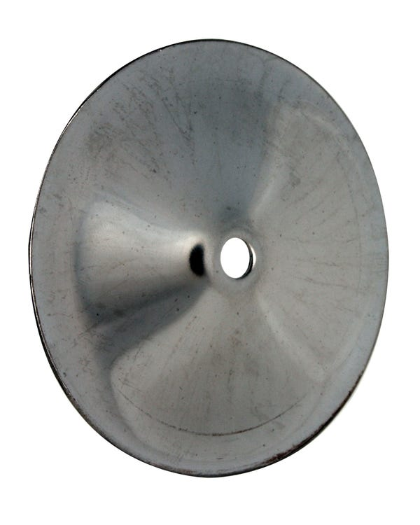 Torsion Bar Cover Plate Inner and Outer Retaining Ring