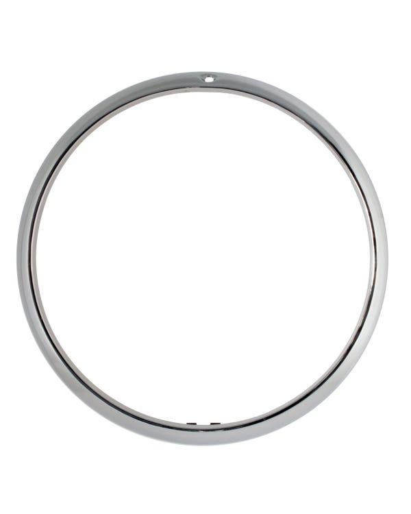 Headlight Rim in Chrome for US Specification Light