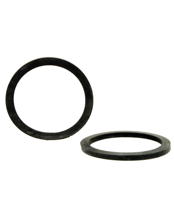 Front Indicator Lens to Base Seals Pair