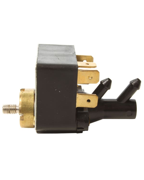 Wiper Switch 2 Speed with 12mm Collar